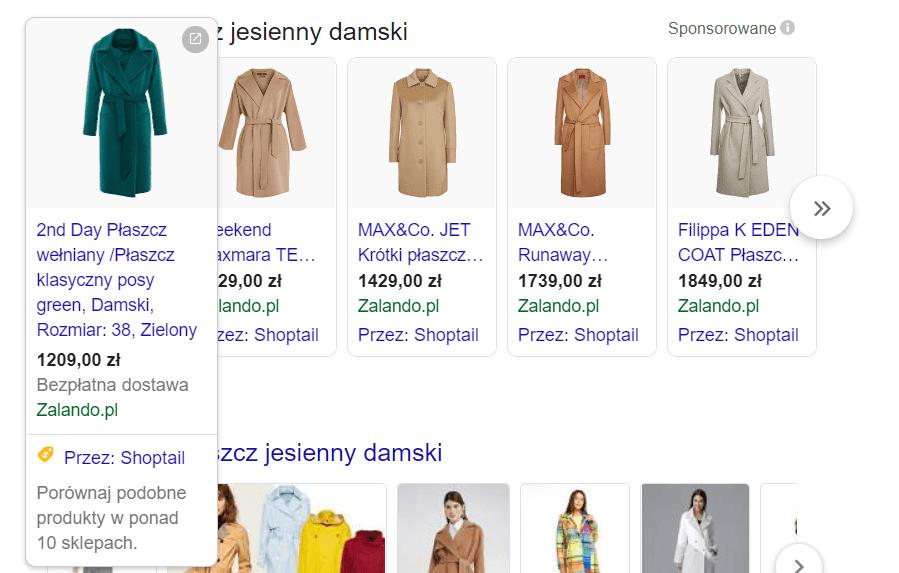 Reklama produktowa