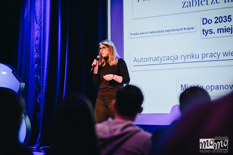 Anna Karczewska: Specjalista Google Ads – a komu to potrzebne? || Automatyzacja kampanii Google Ads