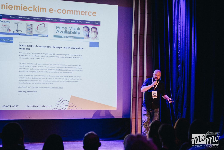 Kamil Demidowski: Zakładanie sklepu internetowego w Niemczech od A do Z – wyzwania i problemy z tym związane. Jak podejść do działań SEO na samym starcie?