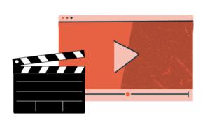 Film na platformie Youtube
